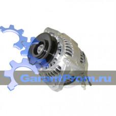 11983677200 генератор (12В,40А) на Yanmar