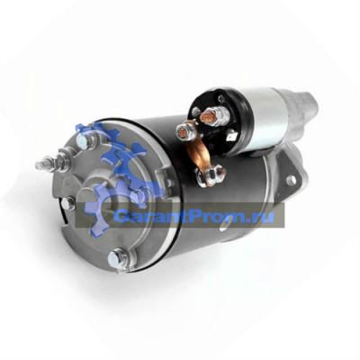 Стартер В2873334 М 114 Д3900 для спецтехники и погрузчика Balkancar