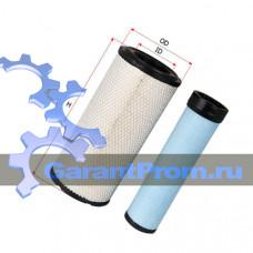 Воздушный фильтр Caterpillar 131-8902+131-8903