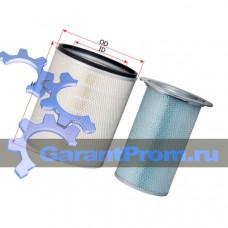 Воздушный фильтр Caterpillar 1P-7716+1P-7360