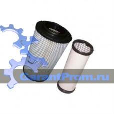 Воздушный фильтр Caterpillar 233-5182+233-5184