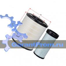 Воздушный фильтр Caterpillar 6I-2501+6I-2502