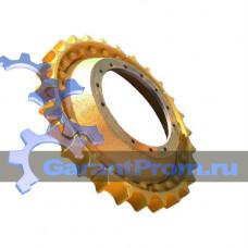 Колесо сегментное ведущее 50-19-182СП (А170.00СБ) на ЧТЗ