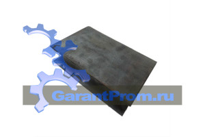 Амортизатор под балку 700-40-8757 на ЧТЗ