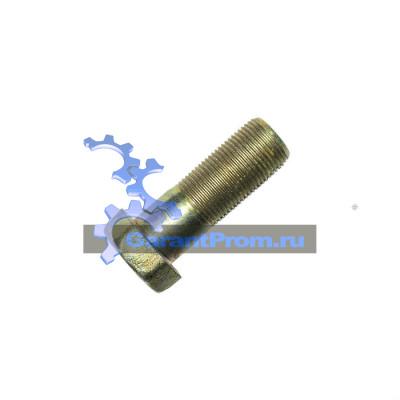 Болт крепления маховика 28504 на ЧТЗ