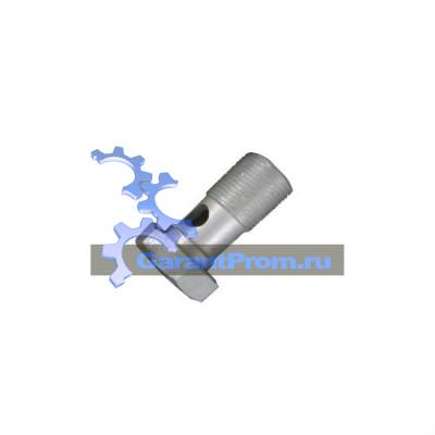 Болт полый 700-41-3306 на ЧТЗ