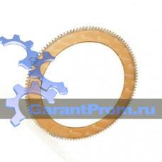 Диск с наружным зубом металлокерамический 50-16-111СП на ЧТЗ