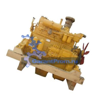 Двигатель Д-180 65-14-029СП на ЧТЗ