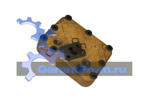02240-01 головка цилиндров ПД на ЧТЗ