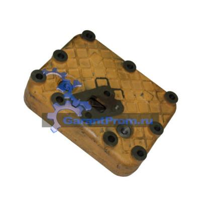 Головка цилиндров ПД 02240-01 на ЧТЗ