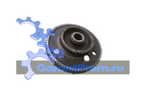 04202-1 колесо зубчатое на ЧТЗ
