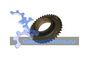 16-01-102 колесо зубчатое на ЧТЗ