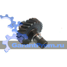 16-01-103 колесо зубчатое на ЧТЗ