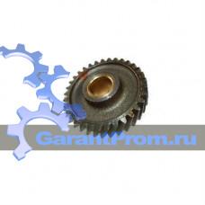16-01-167СП (16-01-152) колесо зубчатое на ЧТЗ