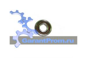 16-03-20 колесо зубчатое на ЧТЗ