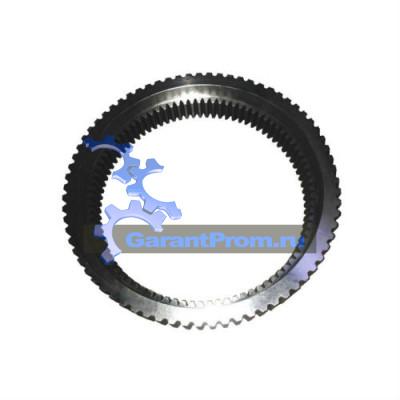 Колесо зубчатое 64-12-76 на ЧТЗ