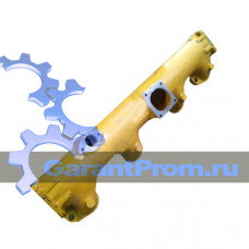 Коллектор всасывающий (Т-130) 51-05-28СП на ЧТЗ