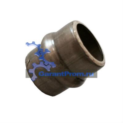 Трубка уплотнительная (медь) 02218 на ЧТЗ