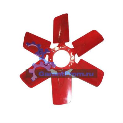 Крестовина вентилятора 07146-01СП на ЧТЗ