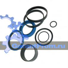131-26-108-02СП ремкомплект гидроцилиндра подъёма отвала нового образца на ЧТЗ (Б-10)