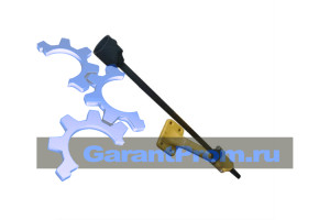 16-74-1СП устройство ручного запуска на ЧТЗ