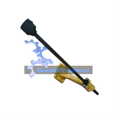 Устройство ручного запуска 16-74-1СП на ЧТЗ