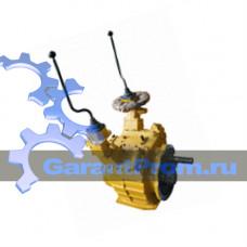 Коробка перемены передач 50-12-12СП для Т-170 с 642 шестернёй на ЧТЗ