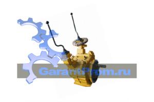 24-12-1СП коробка перемены передач (КПП) на ЧТЗ Т-170 (с 320 шестерней)
