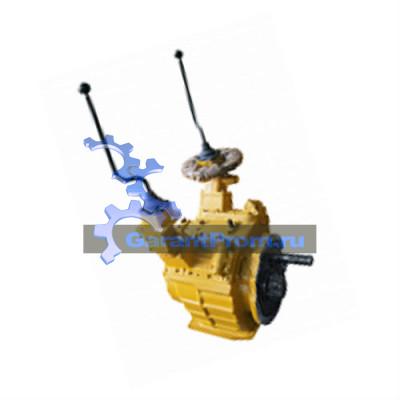 КПП Т-170 (с 320 шестерней) 24-12-1СП на ЧТЗ
