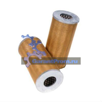 Фильтр масляный Р-635-1-06 с латунной сеткой на ЧТЗ
