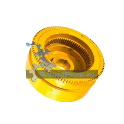 Маховик пускового двигателя в сборе 17-03-103СП на ЧТЗ