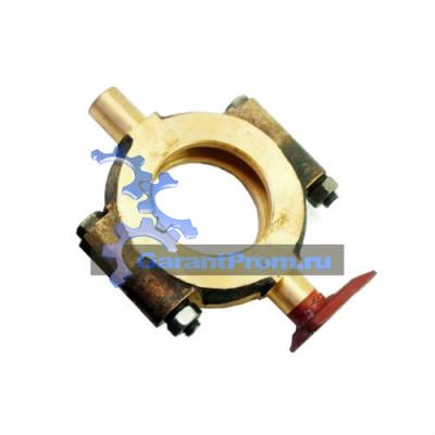 Хомут бронзовый 17-73-127СП (7326СП) на ЧТЗ
