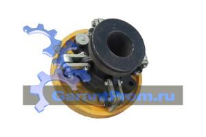 17-73-7СП муфта сцепления пускового двигателя на ЧТЗ