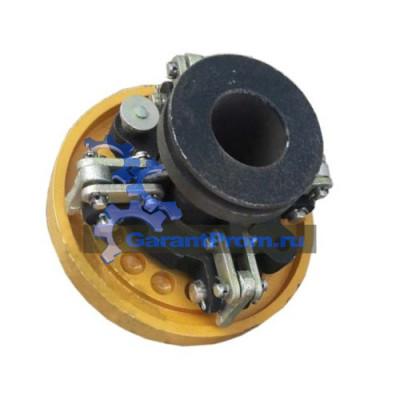 Муфта сцепления пускового двигателя 17-73-7СП на ЧТЗ