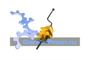 18-12-177СП\18-12-178СП механизм переключения левый\правый на ЧТЗ