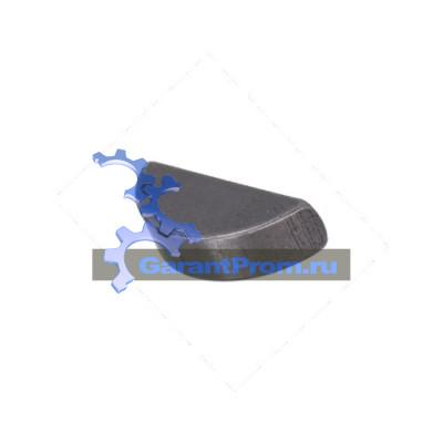 Шпонка поддерживающего катка 700-34-2029 на ЧТЗ
