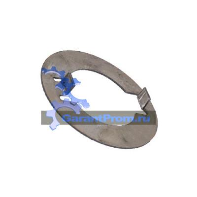 Шайба стопорная для фрикциона 700-31-2352 на ЧТЗ