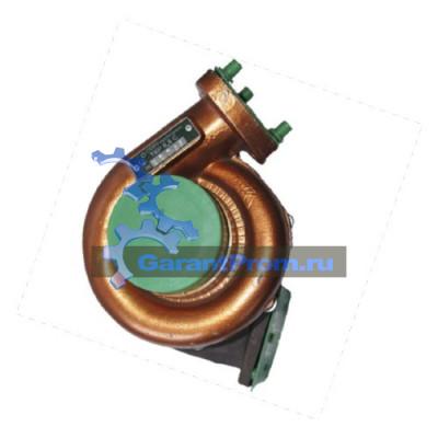 Турбокомпрессор ТКР-8,5С 51-54-1СП на ЧТЗ