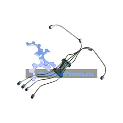 Топливопроводы 51-69-127СП на ЧТЗ