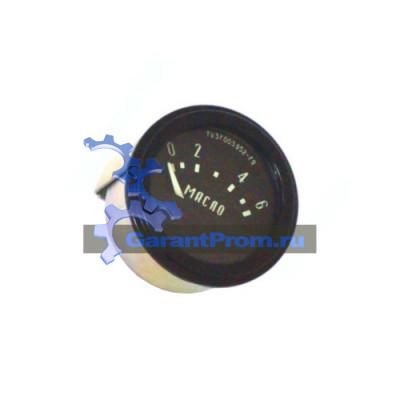 Указатель давления масла УК-140А 24В