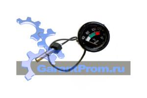 Указатель температуры УТ-200А на ЧТЗ