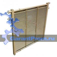130У.09.012 радиатор масляный старого образца на ЧТЗ
