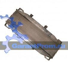 Радиатор масляный нового образца малый 50-09-151-01СП на ЧТЗ