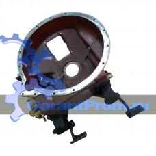 Механизм управления муфтой сцепления 50-15-5СП / 24-15-3 на ЧТЗ