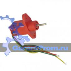 317-780 микропереключатель (потенциометр) для спецтехники и погрузчиков