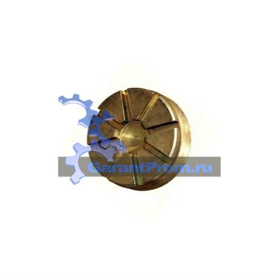 Гайка специальная Д395Б.43.223 на грейдер ДЗ-98