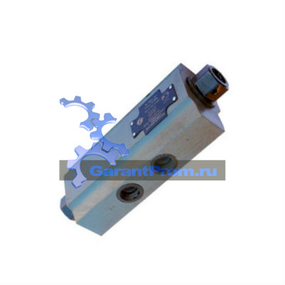 Гидрозамок ДЗ-98В.43.07.000 на грейдер ДЗ-98