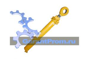 Гидроцилиндр выноса тяговой рамы ДЗ-98В.43.03.000 на грейдер ДЗ-98