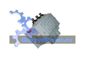 Гидрораспределитель ZL20b (3+3 рабочих секций) на грейдер ДЗ-98