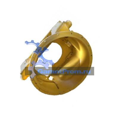 Картер муфты сцепления Д395В.10.02.001 на грейдер ДЗ-98